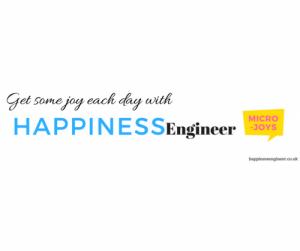 Happiness engineer advert